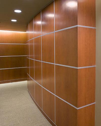Wooden Wall Panelling Services