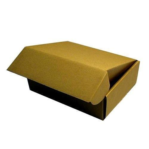 Handmade Corrugated Box