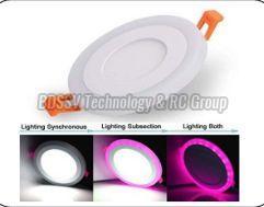 LED 3 in 1 Panel Light