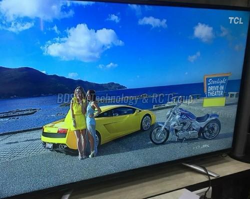 LED 32 Inch Smart TV