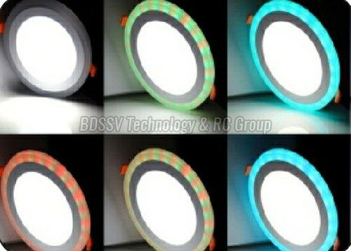 LED 2 In 1 Panel Light