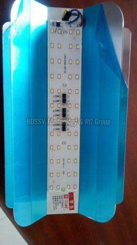 LED Shed Lamp