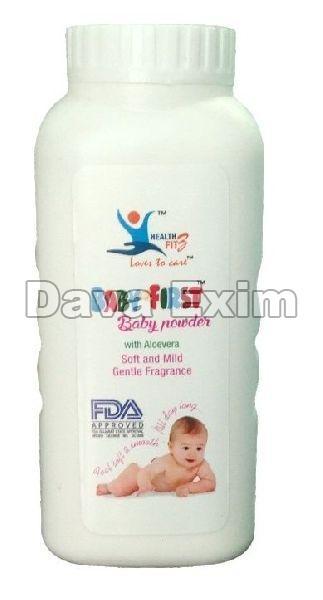 Baby First Baby Powder