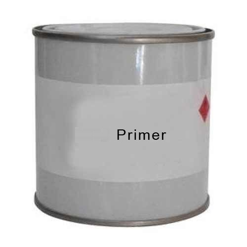 Clear Primer