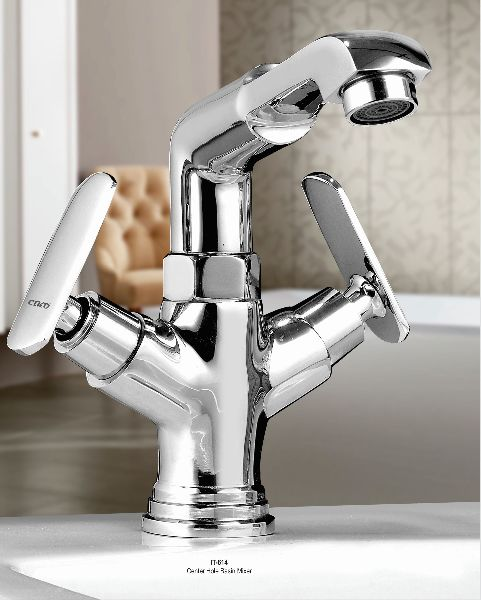 Center Hole Basin Mixer (IT-614)