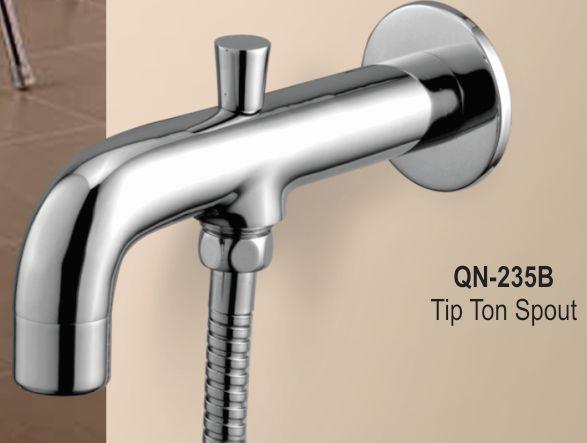 Tipton Bath Spout (QN-235B)