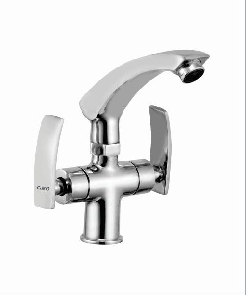 Center Hole Basin Mixer (ST-014)