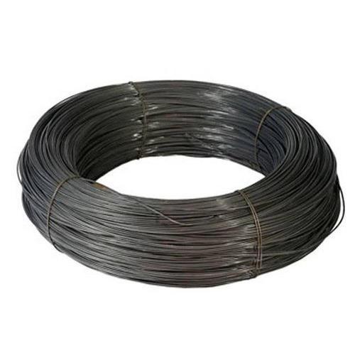 18 Gauge Carbon Steel Binding Wire