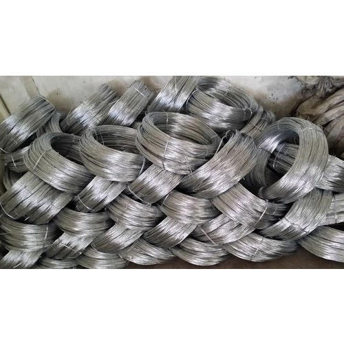 Low Carbon Steel Binding Wire