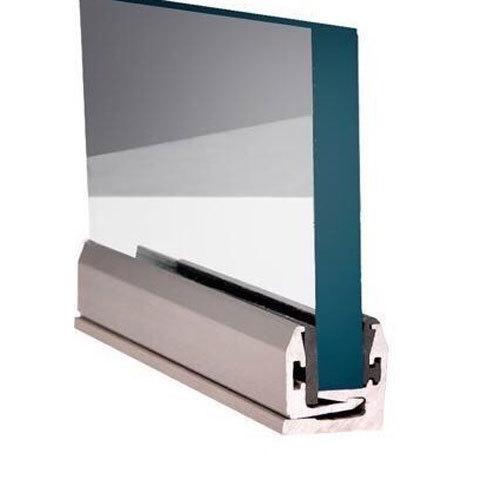 Glass Glazing Profile