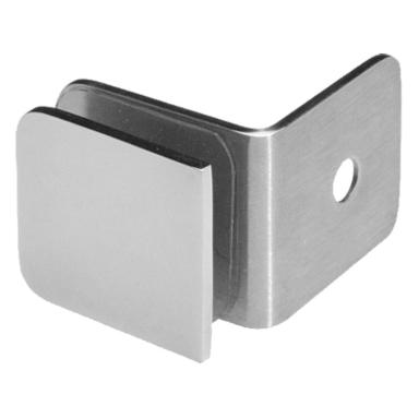 Sheet Metal Glass Connector
