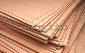 Commercial Softwood Plywood
