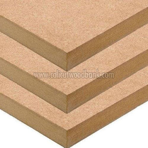 Exterior Plain MDF Boards