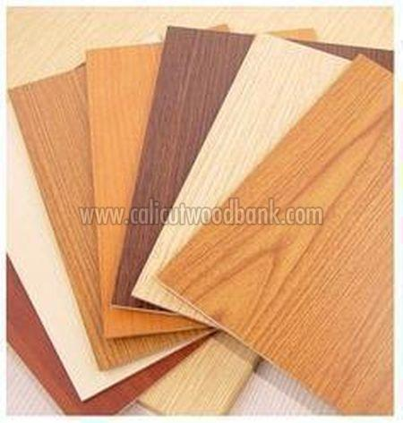 Interior Laminated MDF Boards