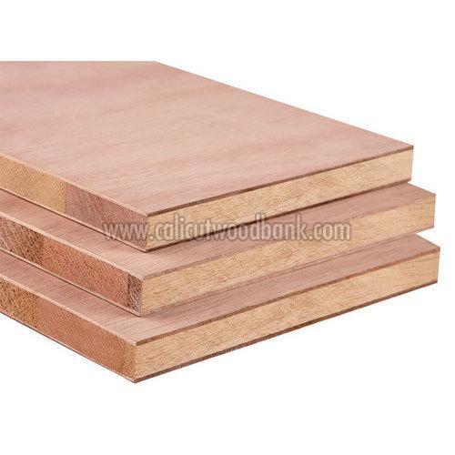 Marine Block Board