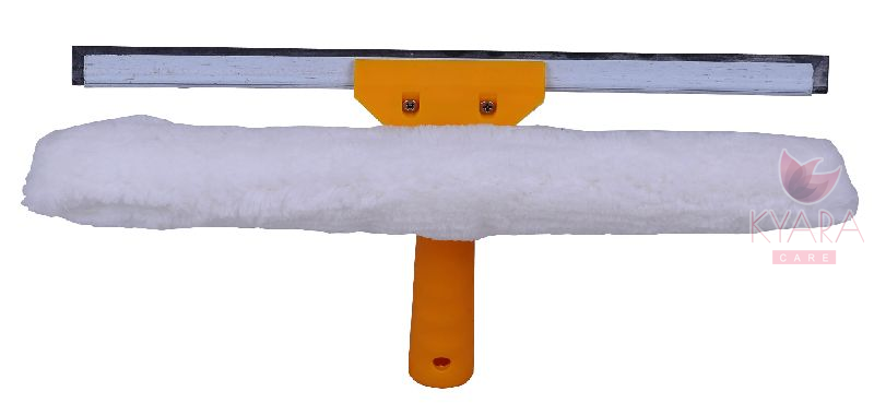 Glass Cleaning Squeegee