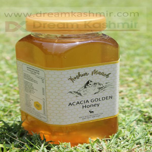 Acacia Golden Honey