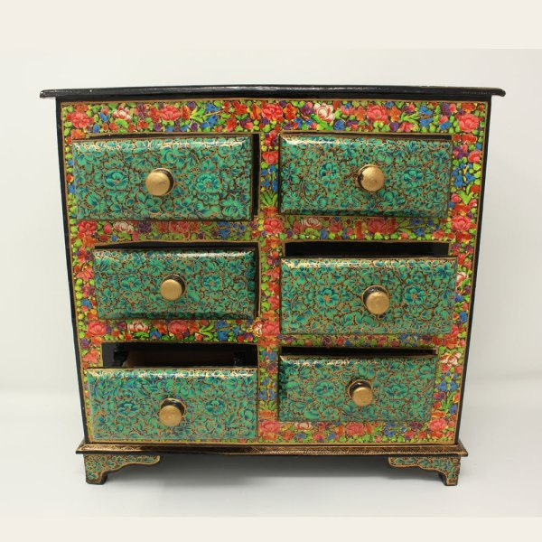 Double Chest Drawer