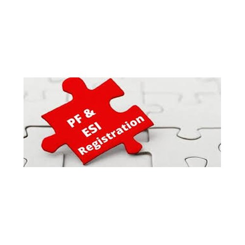 ESI PF Registration Services
