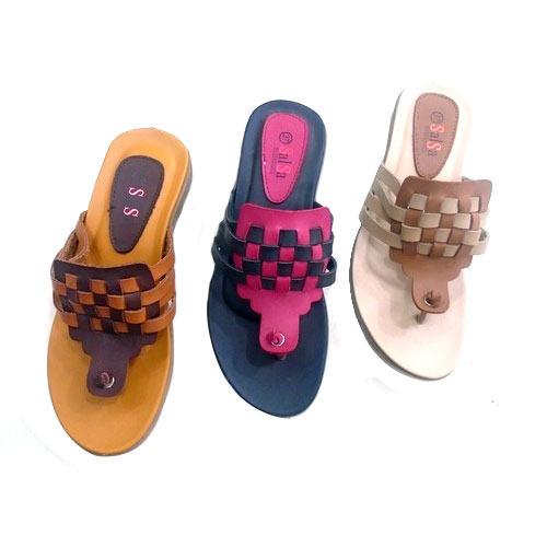 Ladies Sandal Buckle