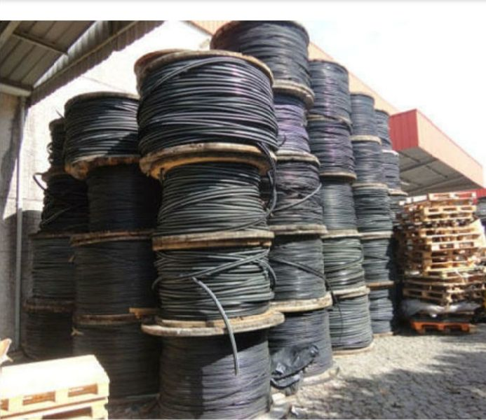 Copper Cable  Scrap