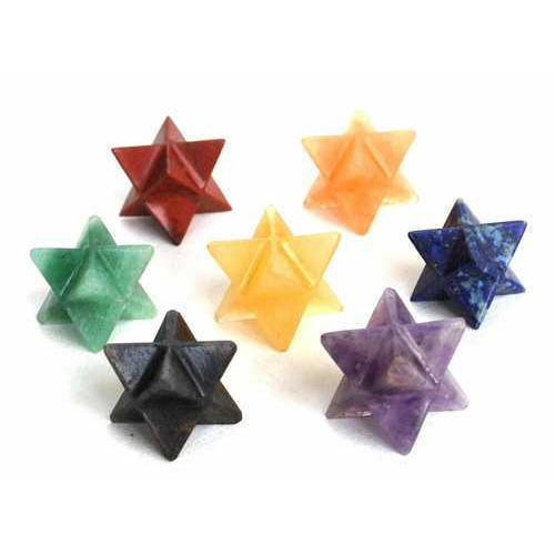 Agate Star stone