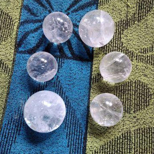 Crystal Small Balls