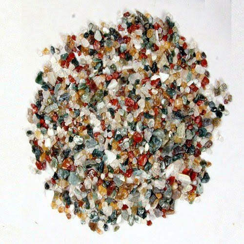 Natural Gemstone Chips