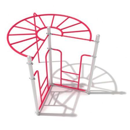 Arc Shape Playground Climber