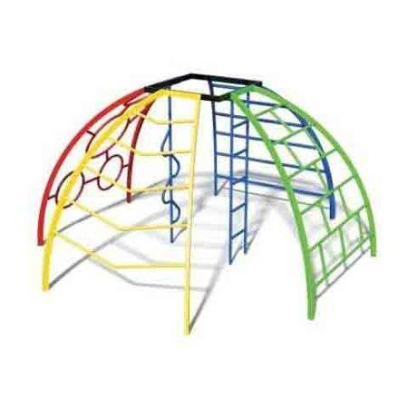 Playground Dome Climber