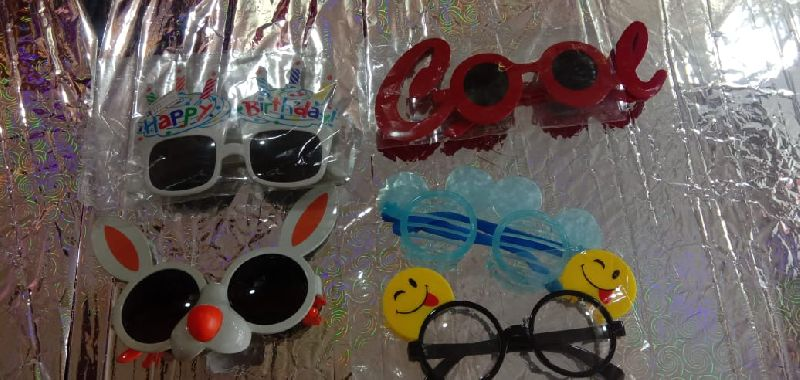 Birthday Party Goggles