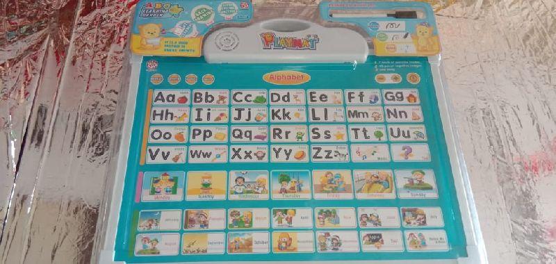 Musical Learning Board