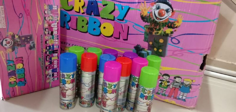 Ribbon Spray