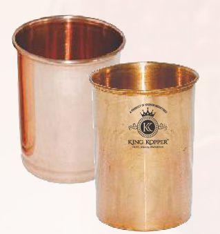 Copper Water Glasses