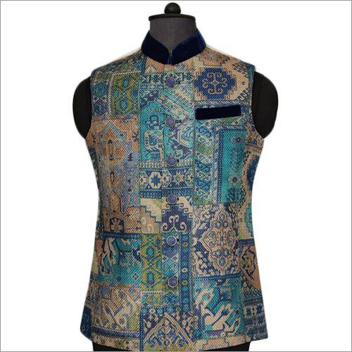 Fancy Modi Jacket