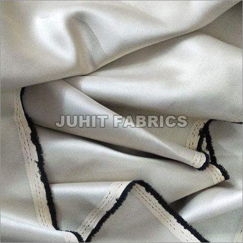 Cotton Polyester Plain Curtain Fabric