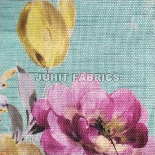Digital Printed Polyester Dress Material