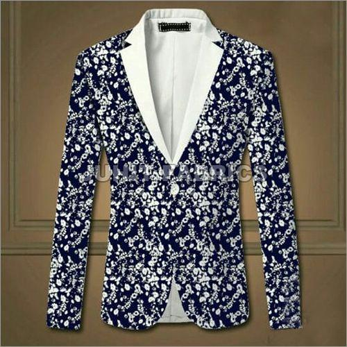 Mens Party Wear Blazer