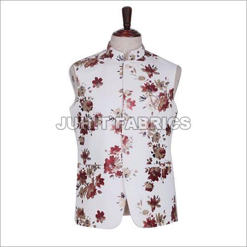 Terry Rayon Modi Jacket