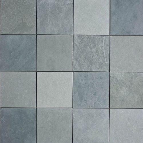 Grey Kota Stone Tiles