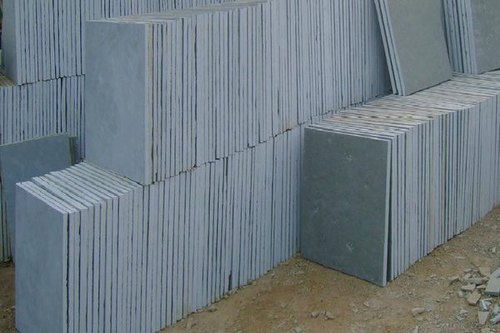 Polished Kota Stone Slabs