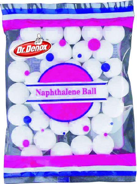 Dr. Denox Naphthalene Balls