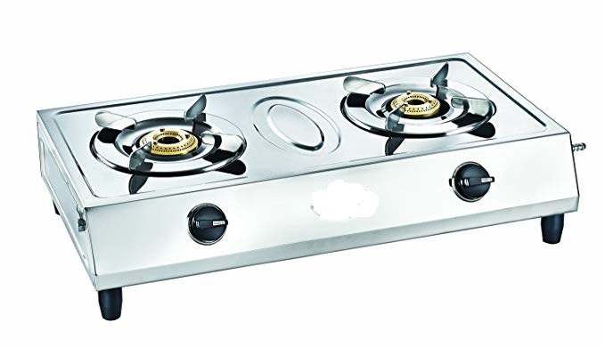 SMQ25BB Gas Stove