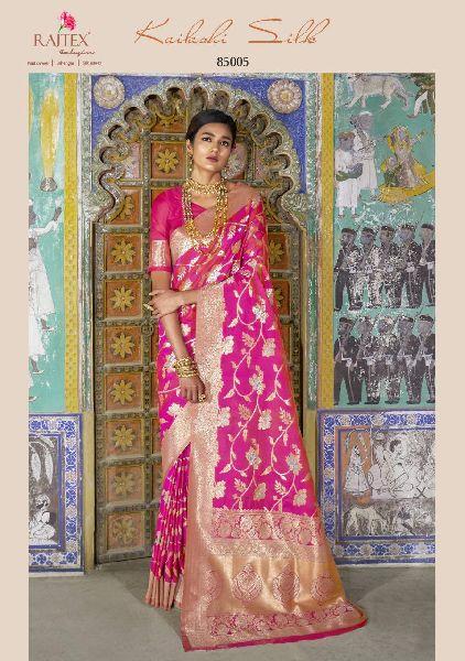 Kailashi Silk Sarees