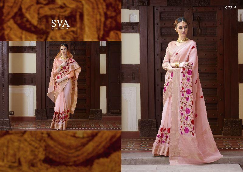 Saahitya Silk Sarees