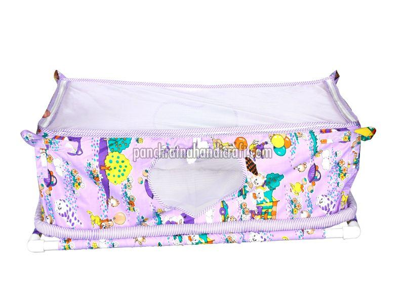 Regular Pipe Baby Cotton Jhula