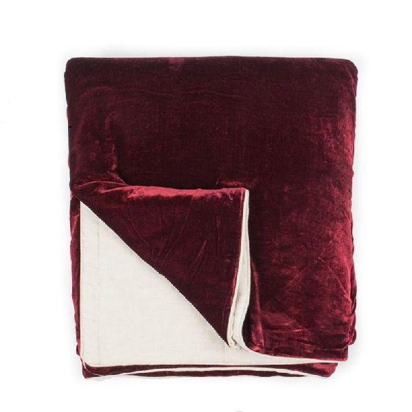 Velvet Blanket