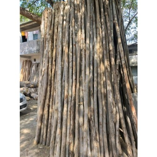 Centering Wooden Poles