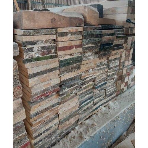 Indian Timber Wood
