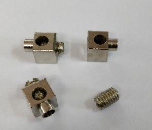 Brass Ac Switch Terminals